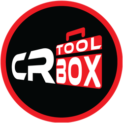 CR Toolbox Round Logo