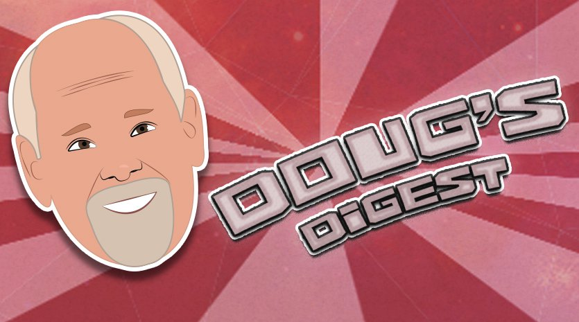 Dougs Digest Banner