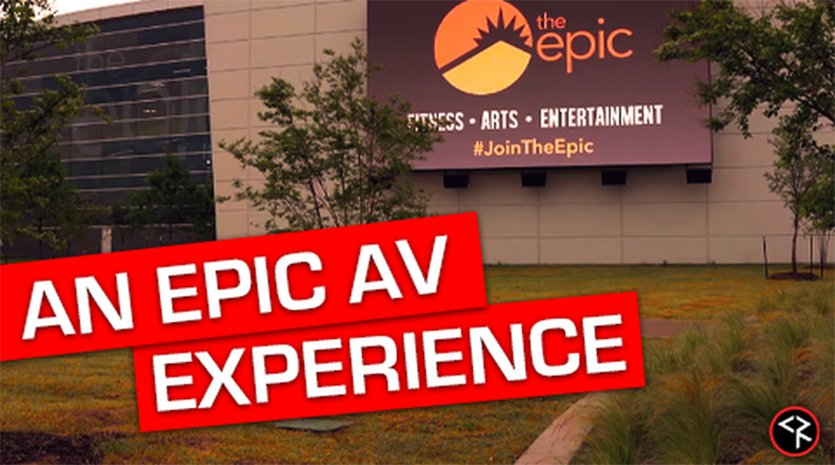 Epic Event Center