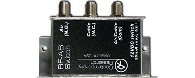 RF-AB Switch Product Image