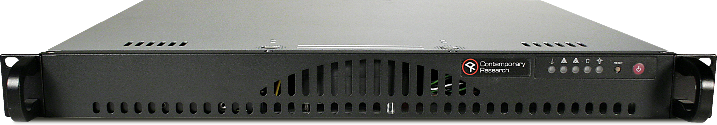 Display Express Server