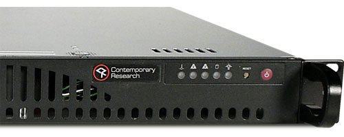 Display Express Server Cropped Front View