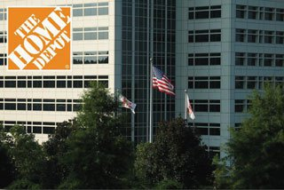 Home Depot Corporate Building